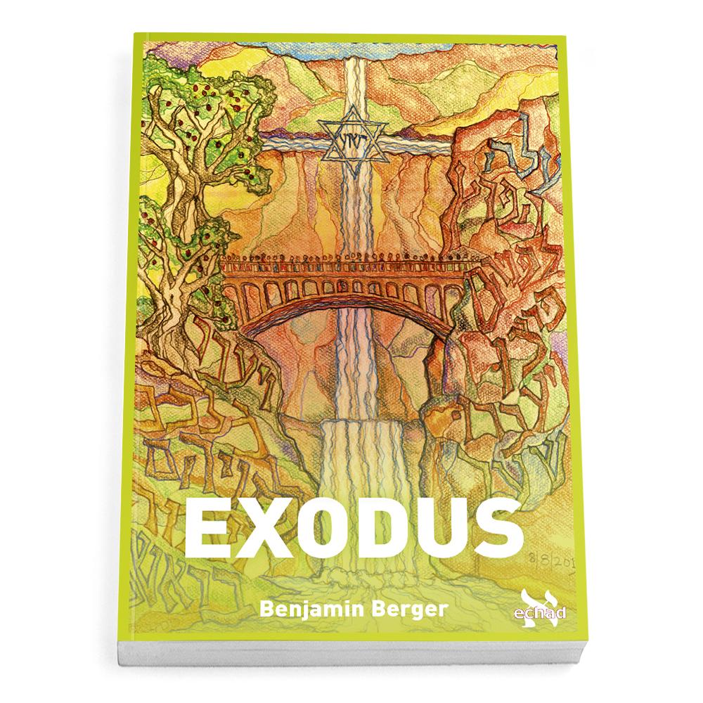 Benjamin-Berger-Exodus